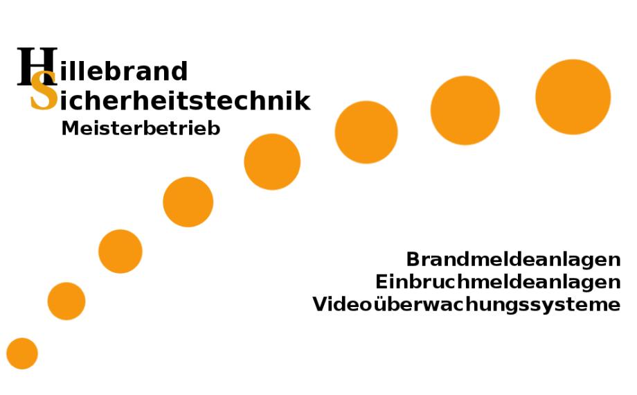 Hillebrand Sicherheitstechnik, Werner Hillebrand, Sicherheitstechnik Limburg